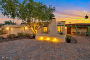 4553 E PALOMINO Road, Phoenix, AZ 85018