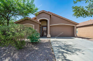 21340 N HOWELL Drive, Maricopa, AZ 85138