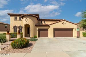 42706 N 45TH Drive, New River, AZ 85087
