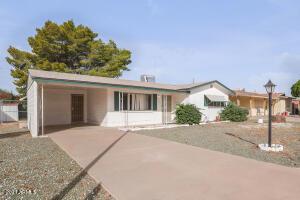 1510 S LAWTHER Drive, Apache Junction, AZ 85120