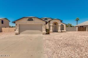 7718 W CHERYL Drive, Peoria, AZ 85345