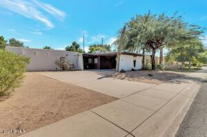 3407 N Rose Circle Drive, Scottsdale, AZ 85251