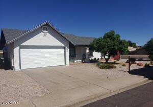 2362 E CAPRI Avenue, Mesa, AZ 85204