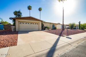 4821 W SHANGRI LA Road, Glendale, AZ 85304