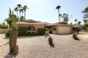 6437 E KELTON Lane, Scottsdale, AZ 85254