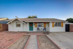 7753 W ORANGE Drive, Glendale, AZ 85303