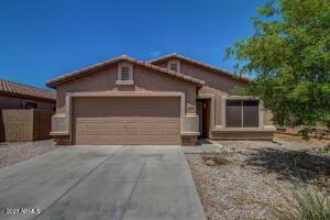 25390 W LINCOLN Avenue, Buckeye, AZ 85326