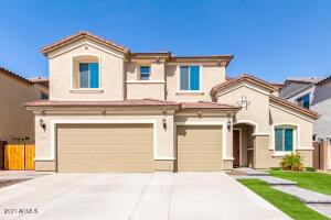 9652 W PATRICK Lane, Peoria, AZ 85383