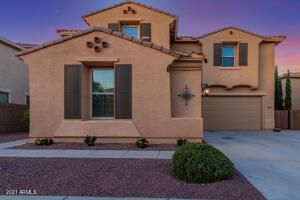15642 W CORTEZ Street, Surprise, AZ 85379