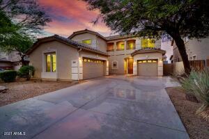 36876 W OLIVETO Avenue, Maricopa, AZ 85138