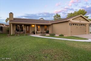 2750 E DAHLIA Drive, Phoenix, AZ 85032