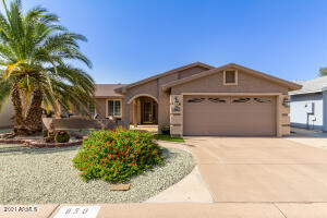 850 S 79TH Way, Mesa, AZ 85208