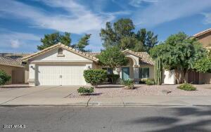 2550 S ROWEN, Mesa, AZ 85209