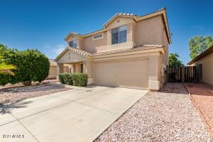13018 N 130TH Lane, El Mirage, AZ 85335