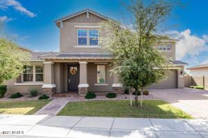 929 W KAIBAB Drive, Chandler, AZ 85248