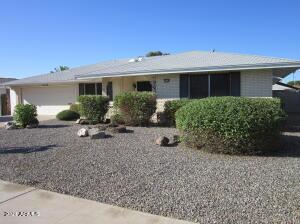 10328 W Kelso Drive, Sun City, AZ 85351