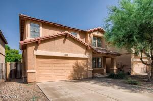 45666 W TUCKER Road, Maricopa, AZ 85139