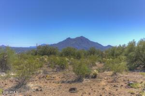 48XXX N 48th Street, -, Cave Creek, AZ 85331