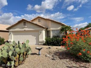 10518 W MOHAWK Lane, Peoria, AZ 85382