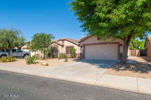 16342 W IRONWOOD Street, Surprise, AZ 85388