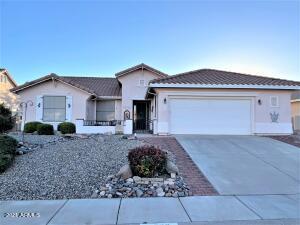 2952 SOFTWIND Drive, Sierra Vista, AZ 85650