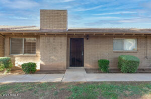 2725 S RURAL Road, 13, Tempe, AZ 85282