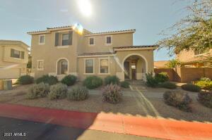 3875 E FLOWER Street, Gilbert, AZ 85298