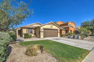 1788 W DESERT MOUNTAIN Drive, Queen Creek, AZ 85142