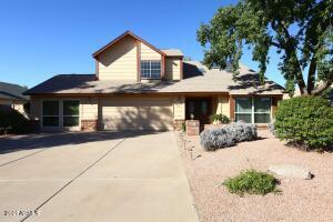 4810 E Andora Drive, Scottsdale, AZ 85254