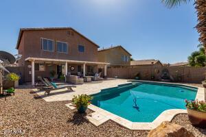548 E RED ROCK Trail, San Tan Valley, AZ 85143
