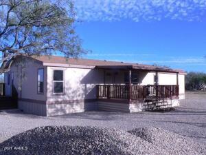 5866 E CALLE DE LA TIERRA, Hereford, AZ 85615