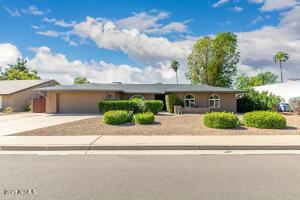 15644 N 55TH Street, Scottsdale, AZ 85254