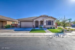 1107 W Beech Tree Avenue, Queen Creek, AZ 85140