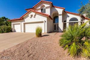 2752 N SEA PINES Circle, Mesa, AZ 85215