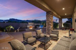 7238 E CALLIANDRA Court, Gold Canyon, AZ 85118