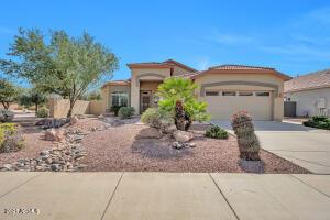 3383 E THORNTON Avenue, Gilbert, AZ 85297