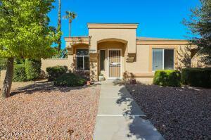 19851 N GREENVIEW Drive, Sun City West, AZ 85375