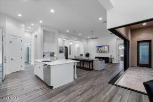 2260 N TROWBRIDGE Street, Mesa, AZ 85207