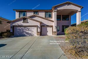 4316 W DORSANEO Lane, New River, AZ 85087