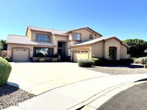 2193 W ENFIELD Way, Chandler, AZ 85248