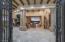 Foyer & Formal Living Room (Twilight)