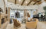 Foyer & Formal Living Room