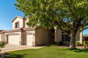 11316 W ASHLAND Way, Avondale, AZ 85392