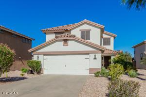 121 S 226TH Lane, Buckeye, AZ 85326