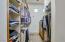 Closet Section 1