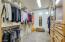 Closet Section 2