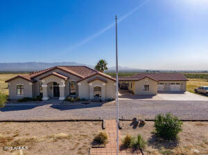 8781 S COYOTE SONG Lane, Hereford, AZ 85615