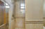 Jack & Jill Shower & Toilet for Bedroom 2 & 3