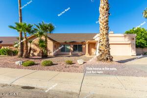 4130 W QUESTA Drive, Glendale, AZ 85310