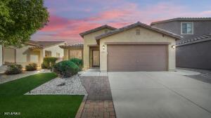 2725 W MIRA Drive, Queen Creek, AZ 85142